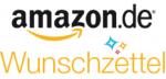 Logo Amazon Wunschzettel