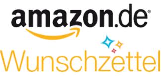Unsere Amazon-Wunschliste