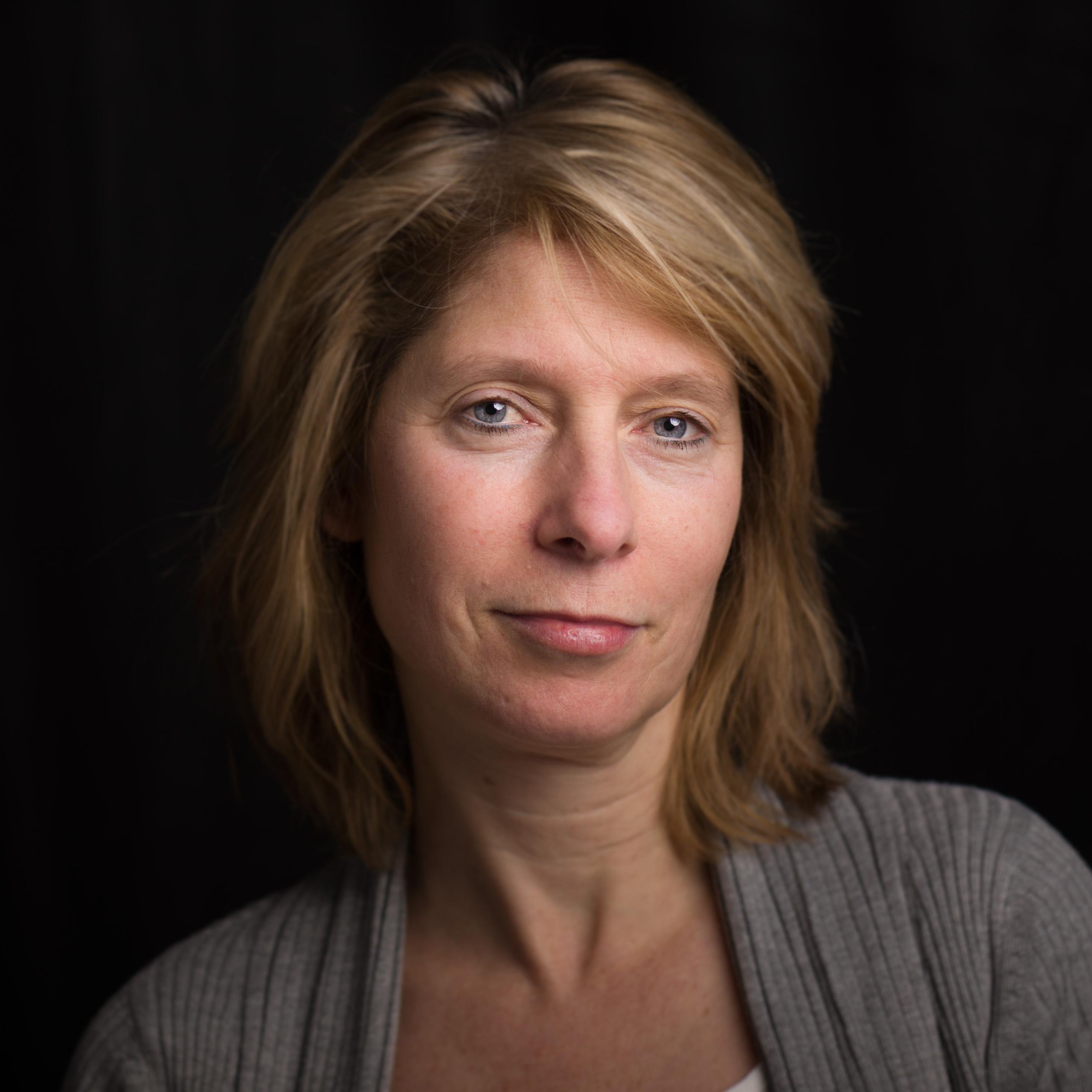 Sabine Heßdörfer